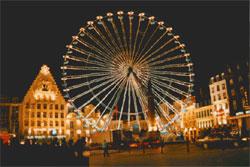 Guide de resto sur Lille