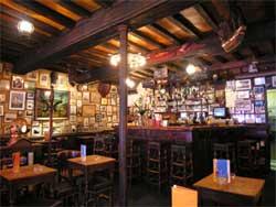 restaurant brasserie sur Bordeaux