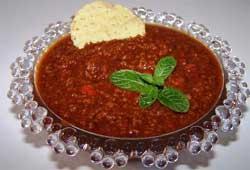 Restaurant Chilien